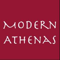 MODERN ATHENAS podcast