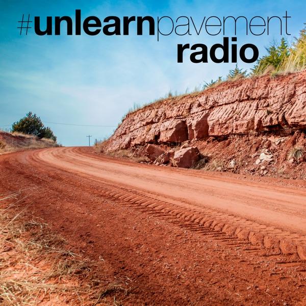 #unlearnpavement