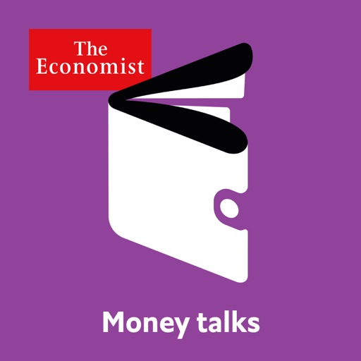 Cover image of Money talks from Economist Radio