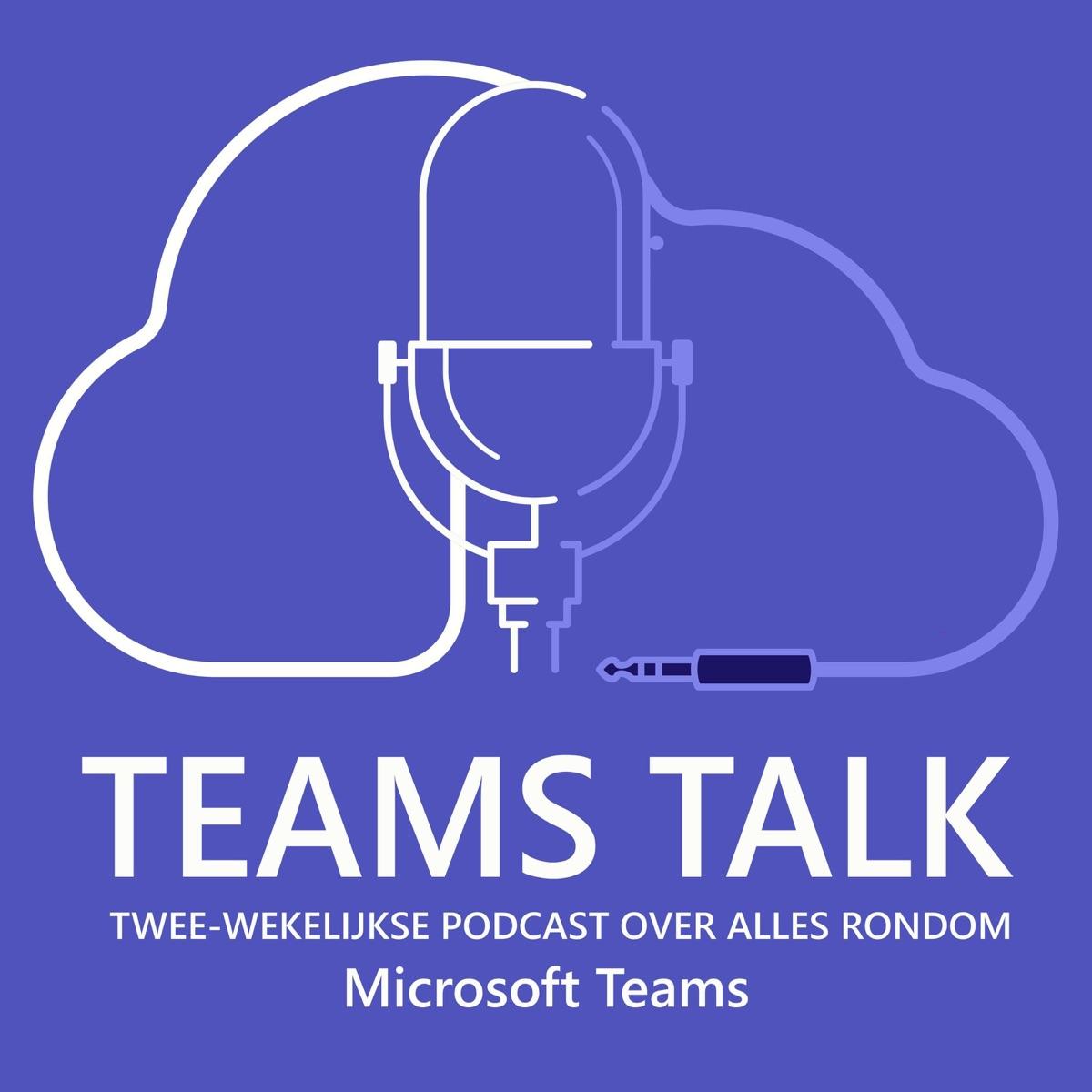 Teams Talk Podcast