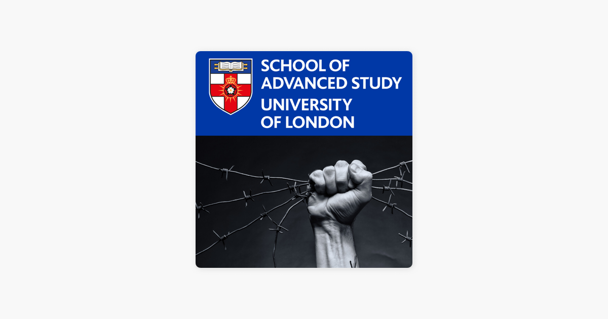 Human Rights at the School of Advanced Study: Human rights