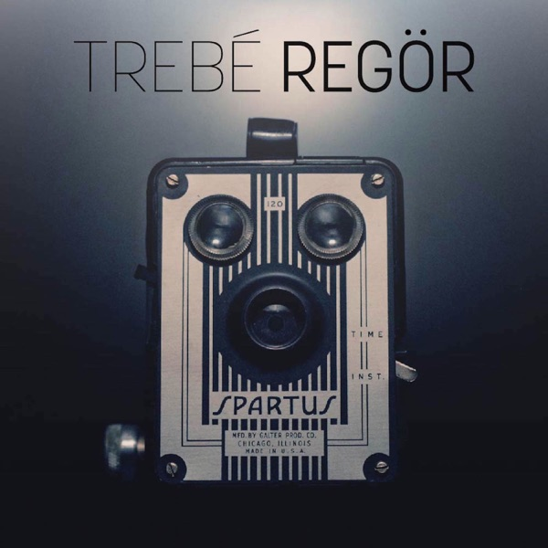 Trebé Regör Podcast