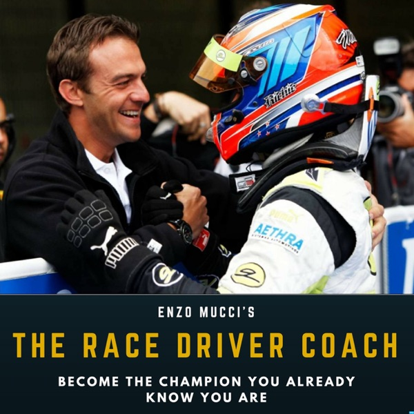 The Race Driver Coach by Enzo Mucci