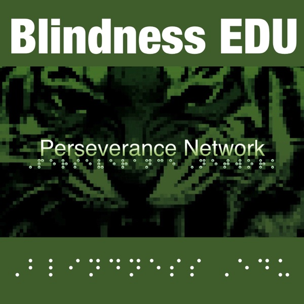 Peter Elvidge Youtube Network: Blindness.EDU