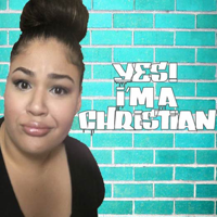 Yes! I'm A Christian! podcast