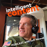 Intelligent Content podcast
