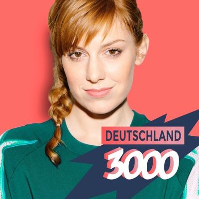 Deutschland3000 - 'ne gute Stunde mit Eva Schulz:Junge ARD-Programme & funk