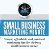 Small Business Marketing Minute artwork