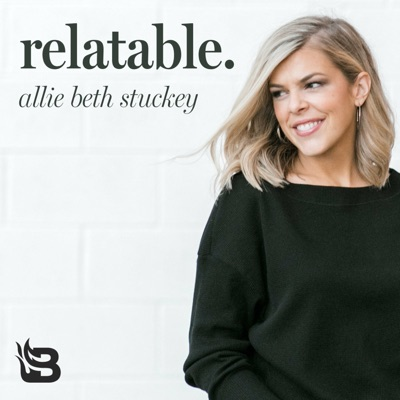 Relatable with Allie Beth Stuckey:Blaze Podcast Network