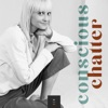 Conscious Chatter with Kestrel Jenkins artwork