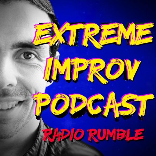 Extreme Improv Radio Rumble