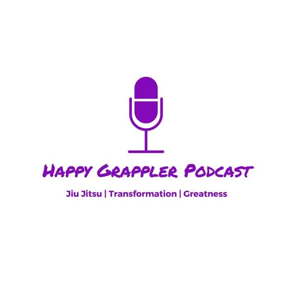 Happy Grappler