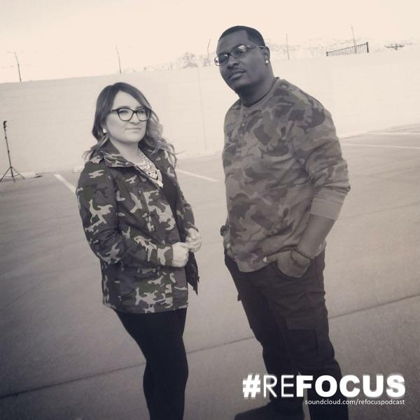 #Refocus