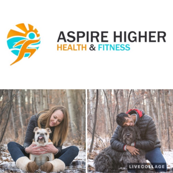 Aspire Higher Health & Fitness