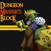 Dungeon Master's Block artwork