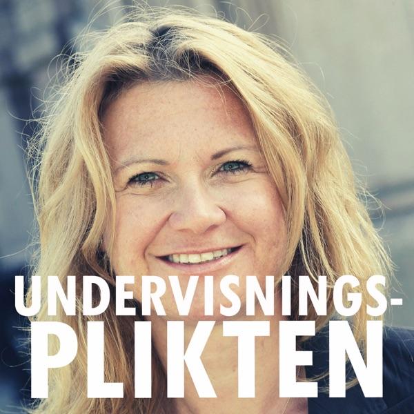 4. Svein Stølen om stafettløping, tverrfaglighet og kampen mot seksuell trakassering