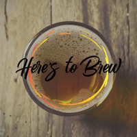 Here's to Brewcast podcast