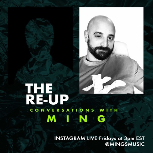 MING Presents The Re-UP Image