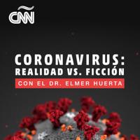 Coronavirus: Realidad vs. ficción con Dr. Elmer Huerta