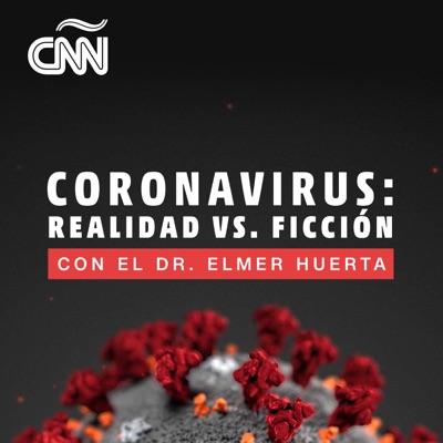 Coronavirus: Realidad vs. ficción con Dr. Elmer Huerta:Coronavirus: Realidad vs. ficción con Dr. Elmer Huerta