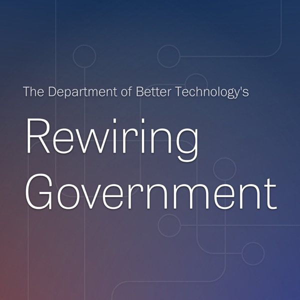 DOBT's Rewiring Government