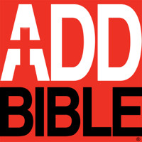 ADDBIBLE: Audio Daily Devotion by The Ezra Project podcast