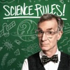 Science Rules! with Bill Nye artwork