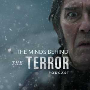 The Minds Behind The Terror Podcast