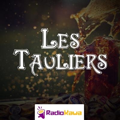 Les Tauliers:Yann, Franck, Georges, Arnaud et Thomas