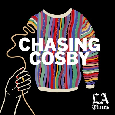 Chasing Cosby:L.A. Times