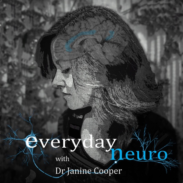 Everyday Neuro: Psychology and Neuroscience Podcast Series