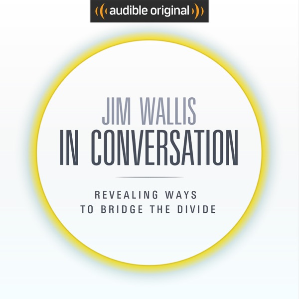 Jim Wallis in Conversation