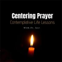 Centering Prayer podcast