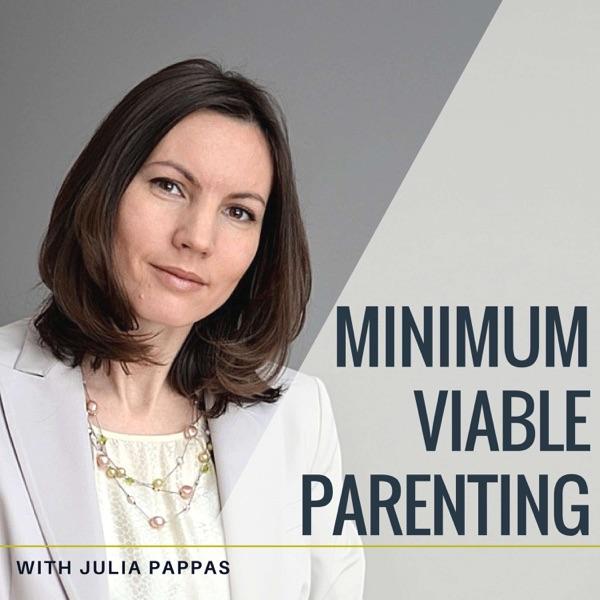 Minimum Viable Parenting