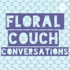 Floral Couch Conversations artwork