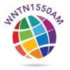 Global Echoes Radio - WNTN 1550 AM artwork