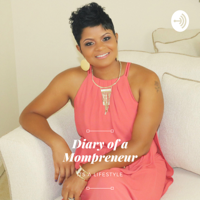 Diary of a Mompreneur podcast