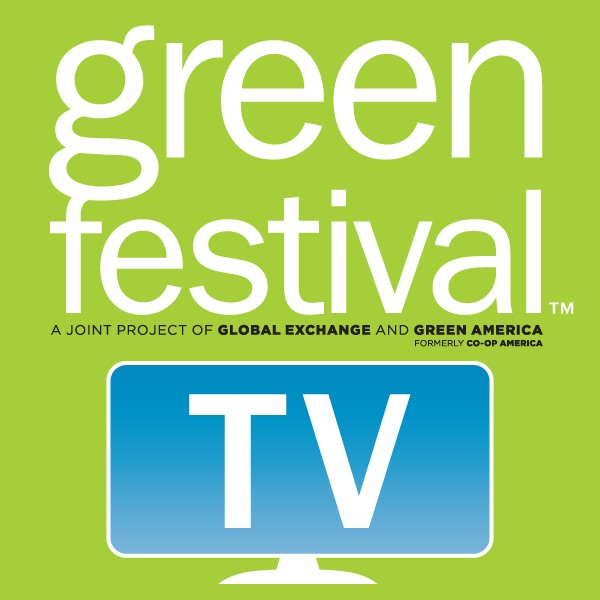 Green Festivals TV