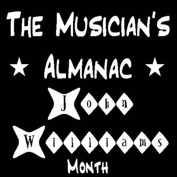 The Musician's Almanac