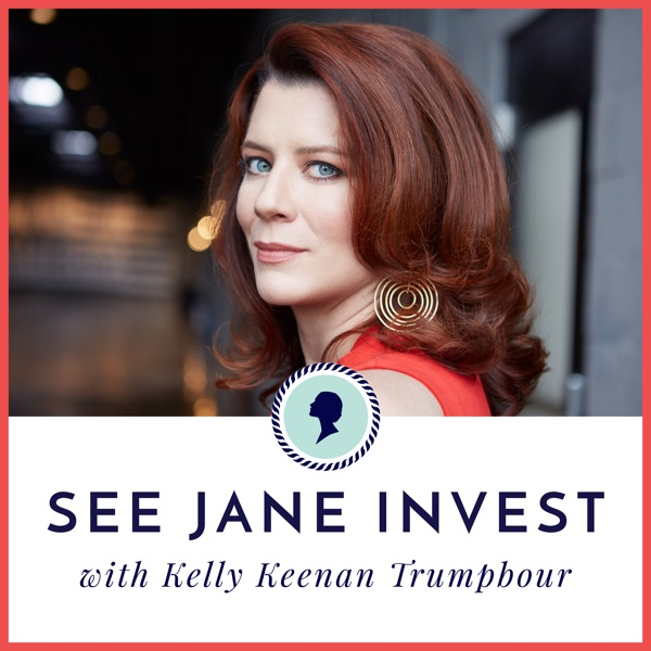 See Jane Invest Podcast