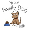 Your Family Dog Podcast artwork