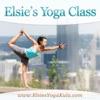 Elsie's Yoga Class artwork