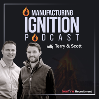 Manufacturing Ignition Podcast podcast
