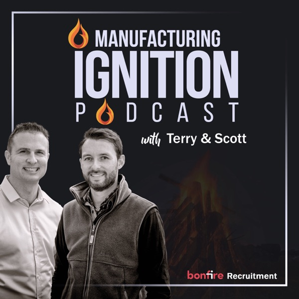 Manufacturing Ignition Podcast