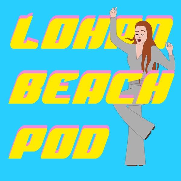 Lohan Beach Pod