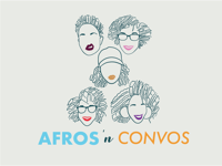 Afros 'N Convos podcast