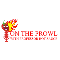 On the Prowl with Professor Hot Sauce podcast