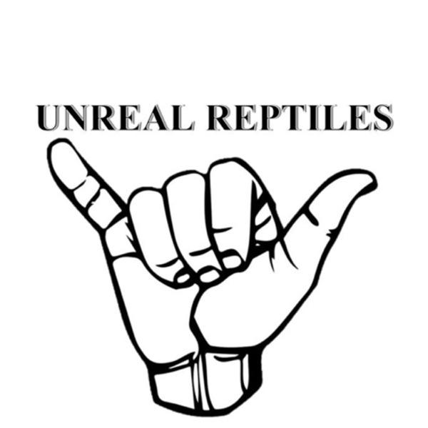 Unreal Reptiles Podcast
