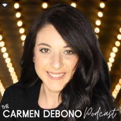 The Carmen Debono Podcast