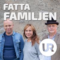 Fatta familjen podcast